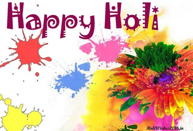 Images Happy Holi 2016