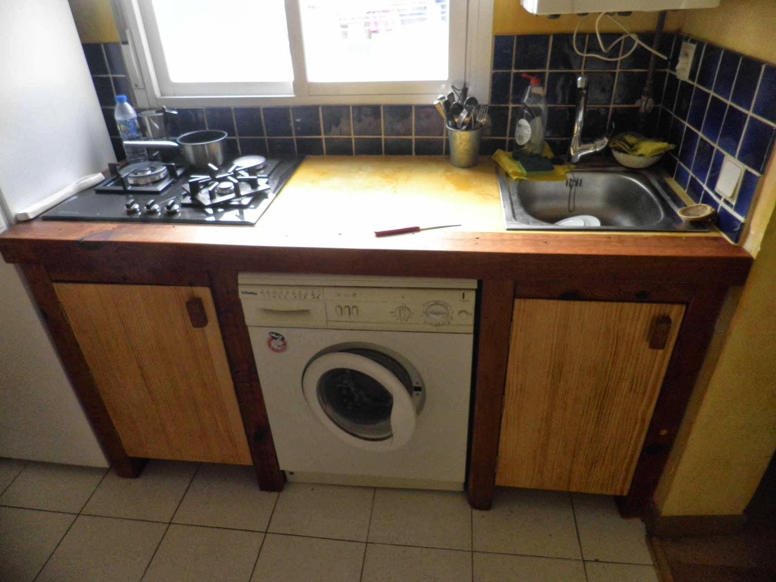 Supermanitas encimera de cocina y correderas - Encimeras de cocina materiales ...