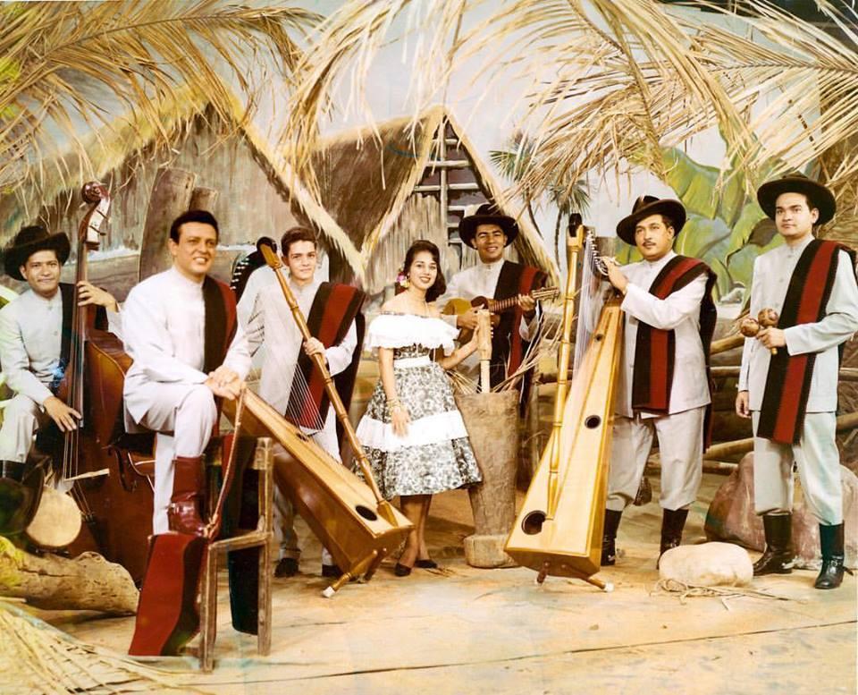 Juan Vicente Torrealba Y los Torrealberos 1958