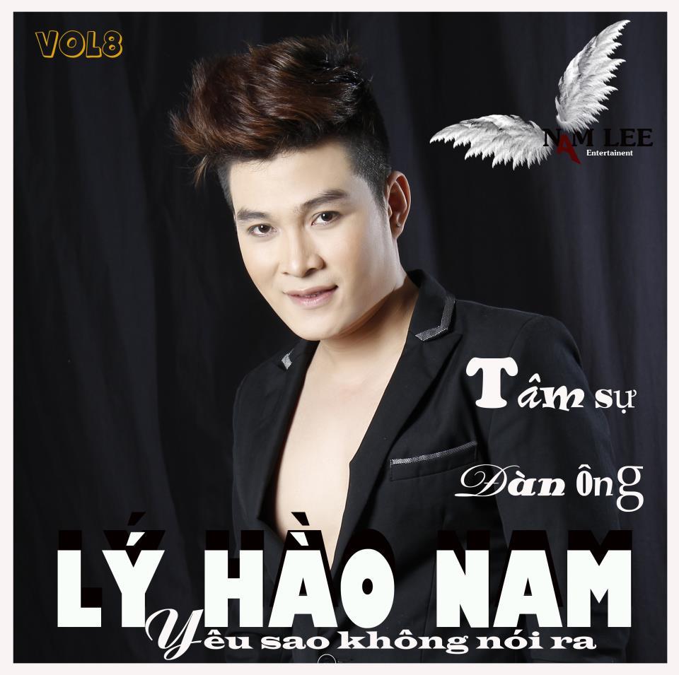 album ly hao nam vol 8 album lý hao nam 2012 album tam su dan ong
