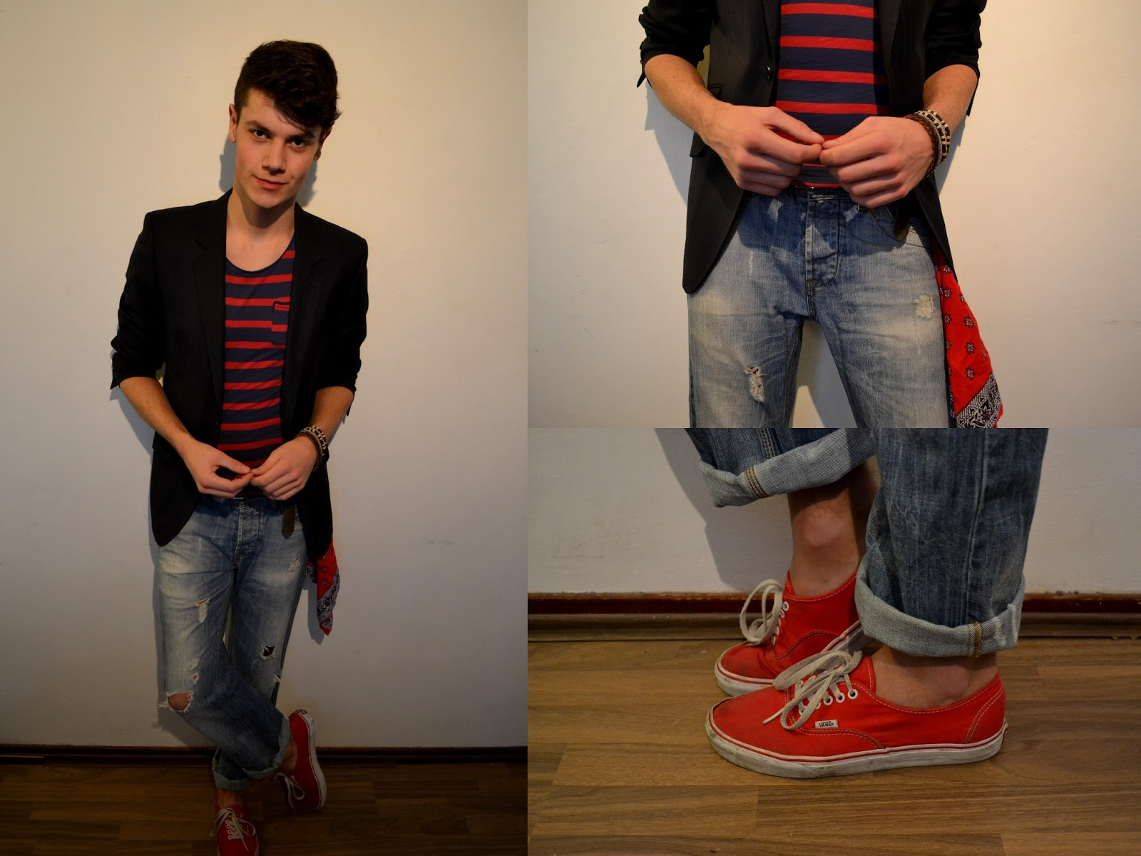 By MERKS Day 20 outfit 20.