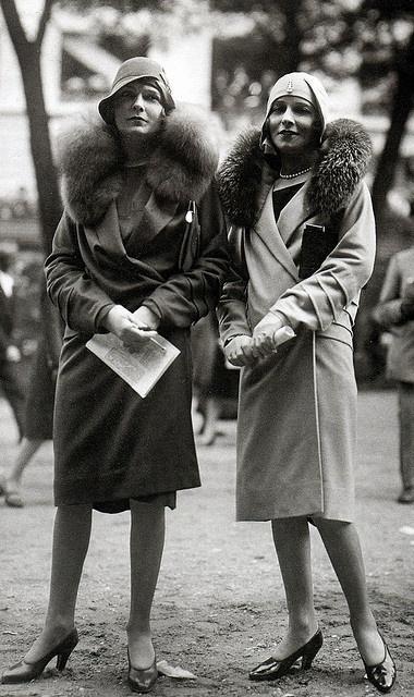1920'ler modasi