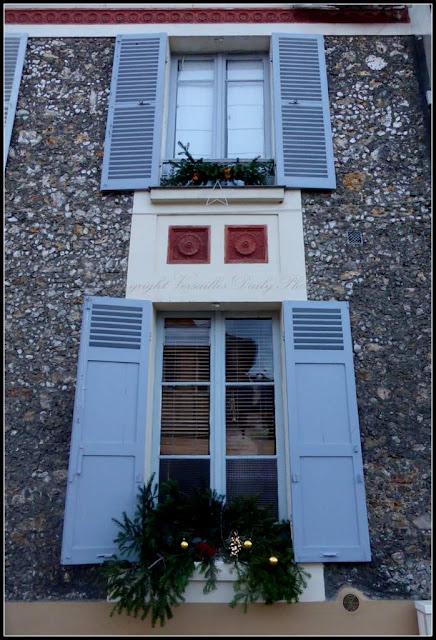 Noël Montreuil Versailles