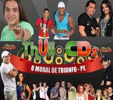 Thúlio Cd's