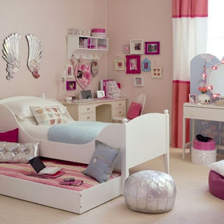 ห้องนอนน่ารัก