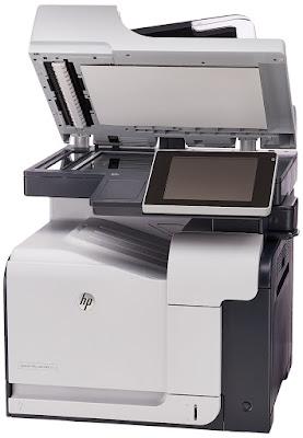 LaserJet 500 M575F