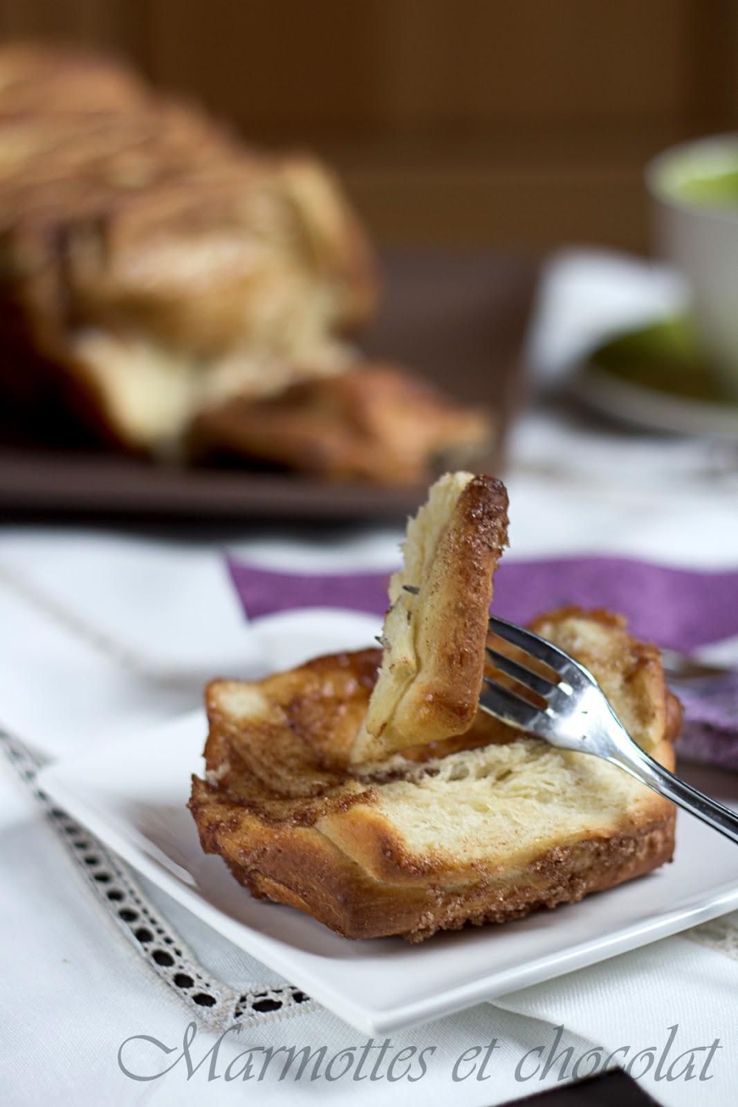 pull apart bread cinnamon roll pull apart bread cinnamon sugar pull ...