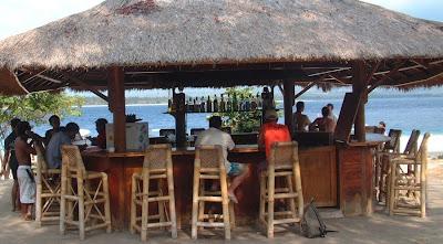 wisata lombok, pulau gili,pantai, liburan