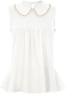 blusas verano 2012