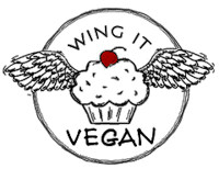 Wing It Vegan