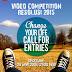 Kontes Video 'Resolusi 2015' dari MaxyArt