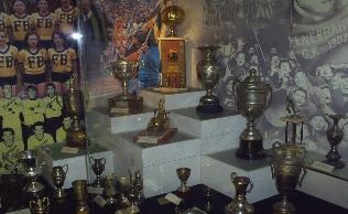 Fenerbahçe Spor Kulübü Müzesi