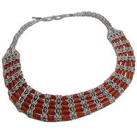 Handmade Gem Beads Semi Precious Gemstone Jewelry