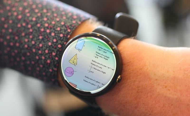 toyol moden Pemakaian Jam Tangan Tidak Dibenarkan Ketika Peperiksaan Di Universiti UK