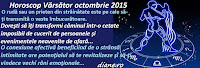 Horoscop Vărsător octombrie 2015
