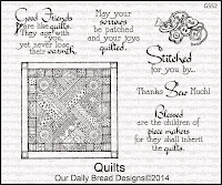 ODBD Quilts