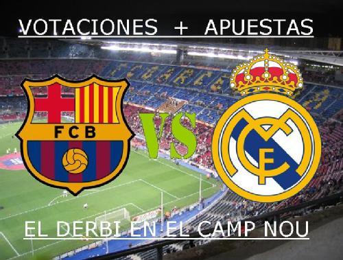 Pirlo TV Barcelona vs Real Madrid EN VIVO, Ver Pirlotv