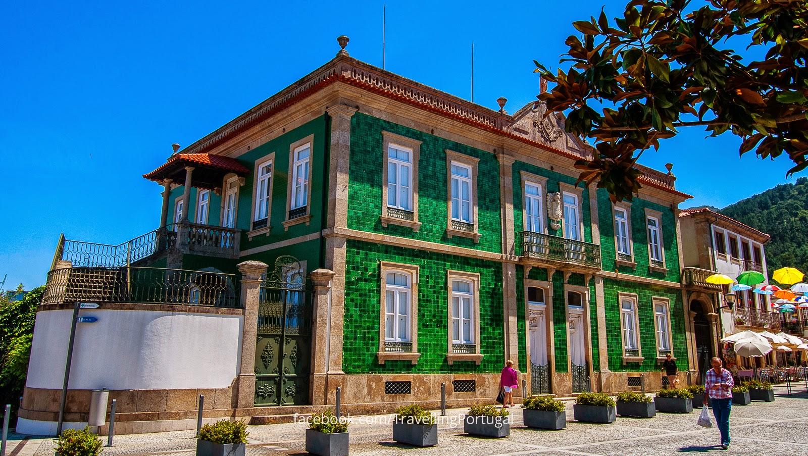 Vila nova de cerveira portugal turismo - Vilanova de cerveira ...