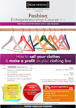 FEC 6: How to Sell Your Clothes & Make a Profit on Your Clothing Line.