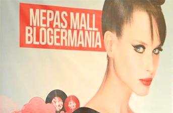 Blogermanija u Mepas Mall-u Mostar