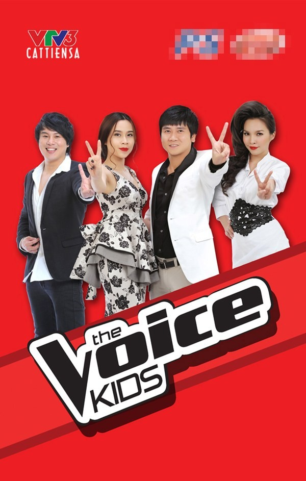 The Voice Kids Việt Nam