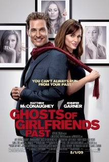 Watch Ghosts of Girlfriends Past (2009) Megavideo Movie Online