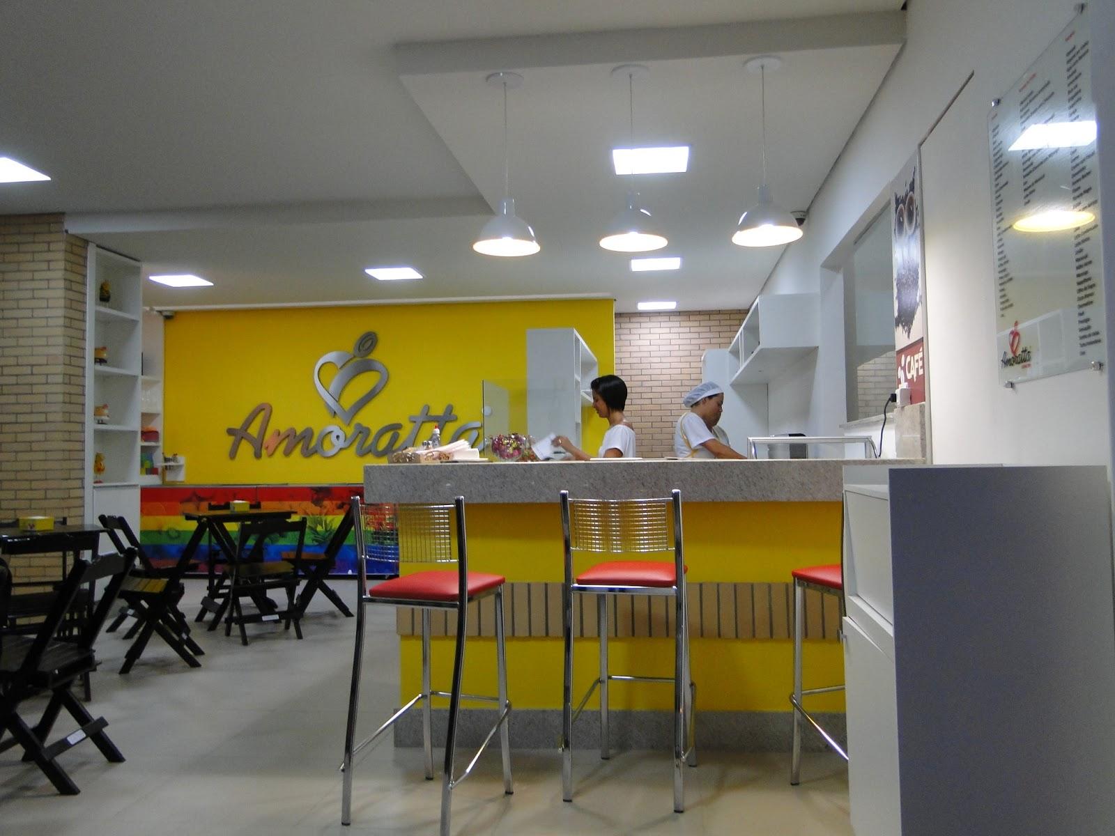 ideias e projetos de decoracao de interiores: PROJETO SORVETERIA – INAUGURAÇÃO 20 DE JULHO DE 2013 – AMORATA