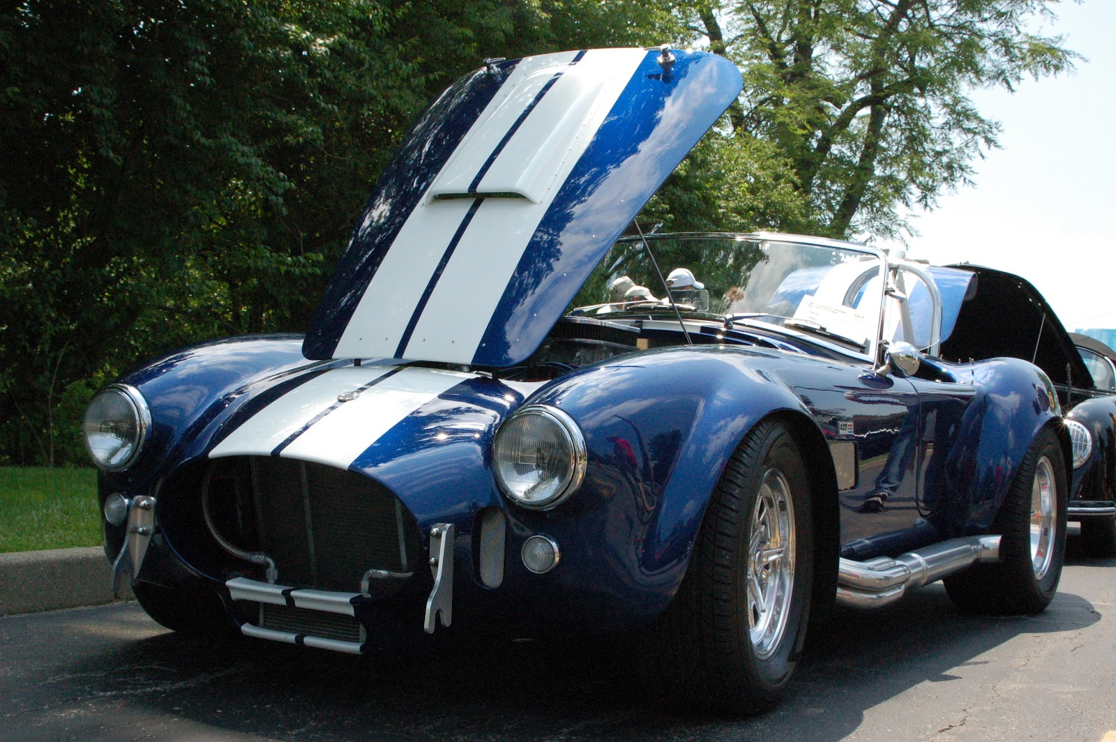 Shelby Cobra