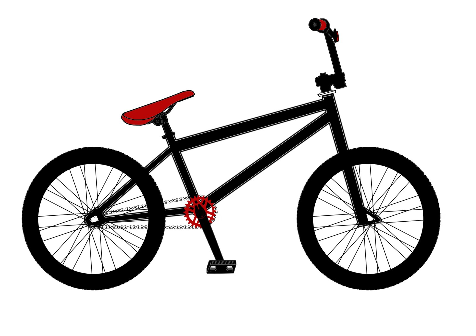 BMX Color App http://www.pic2fly.com/BMX+Color+Bike.html