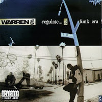 Nate Dogg and Warren G, Regulate cd cover