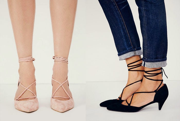 lace-up sandal, freepeople