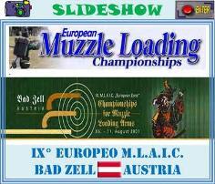 Foto Bad Zell IX° Europeo MLAIC AUSTRIA