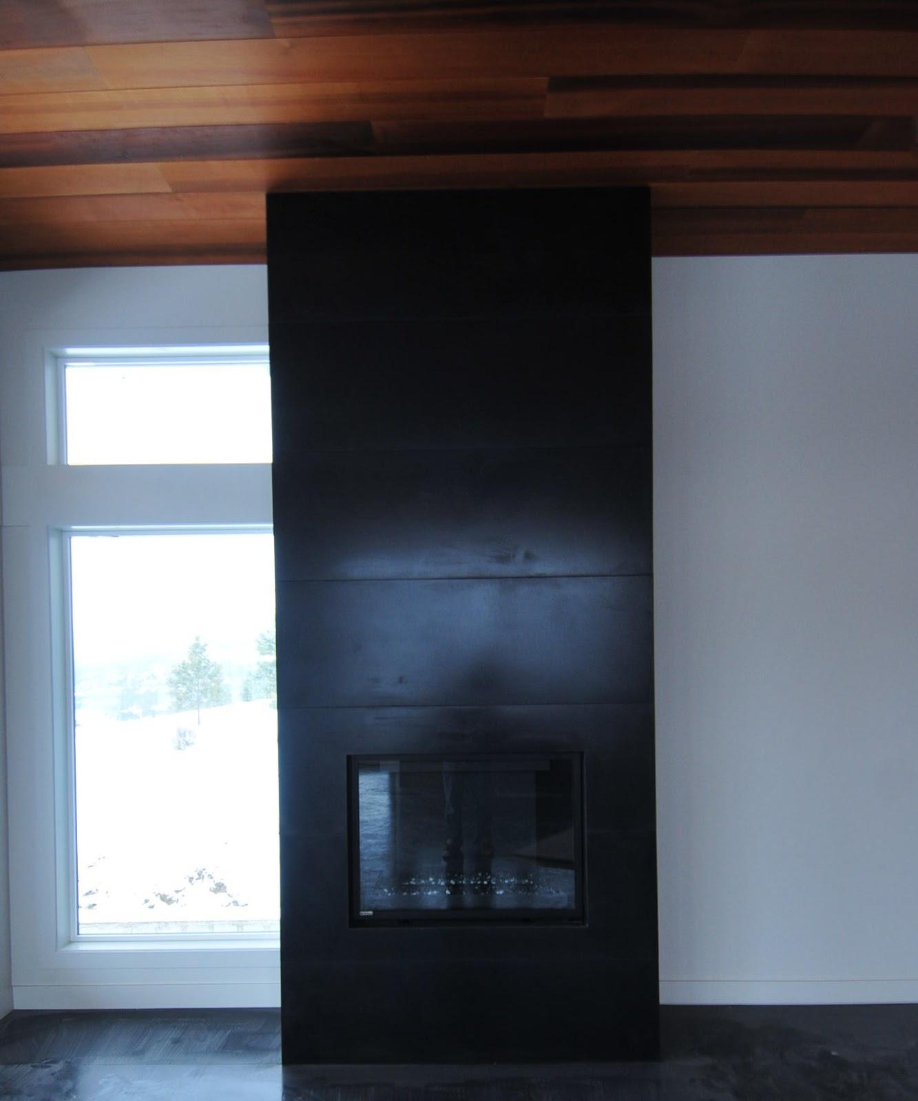 MODE CONCRETE: Create a Major Design Impact - Contemporary Floor to ...