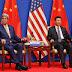Ông Tập Cận Bình: Ðối Đầu Mỹ-Trung Sẽ Là 'Thảm Họa'