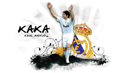 Ricardo Kaka Wallpaper