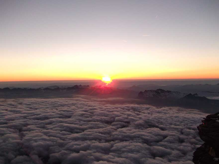 Mount Agung Sunrise Treking Tour
