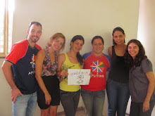 2011 UFT Fulbright Program Team