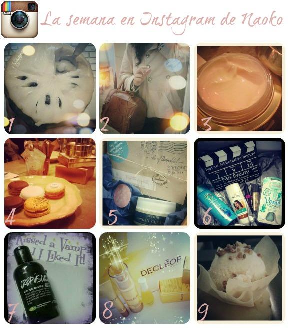 Semana Instagram 15