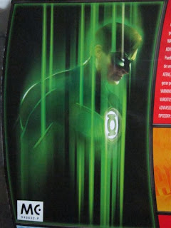 DC Comics Unlimited Injustice game Justice League JLU Green Lantern New 52