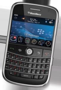 BlackBerry Bold 9000 Harga Dan Spesifikasi