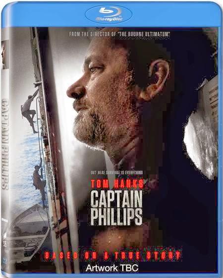 [Mini-HD] [ชัด Master ก่อนโรง] Captain Phillips กัปตัน