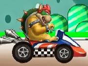 Super Mario Racing 2 | Juegos15.com