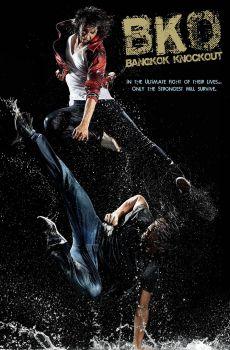Bangkok Knockout (2010) DVDRip Latino