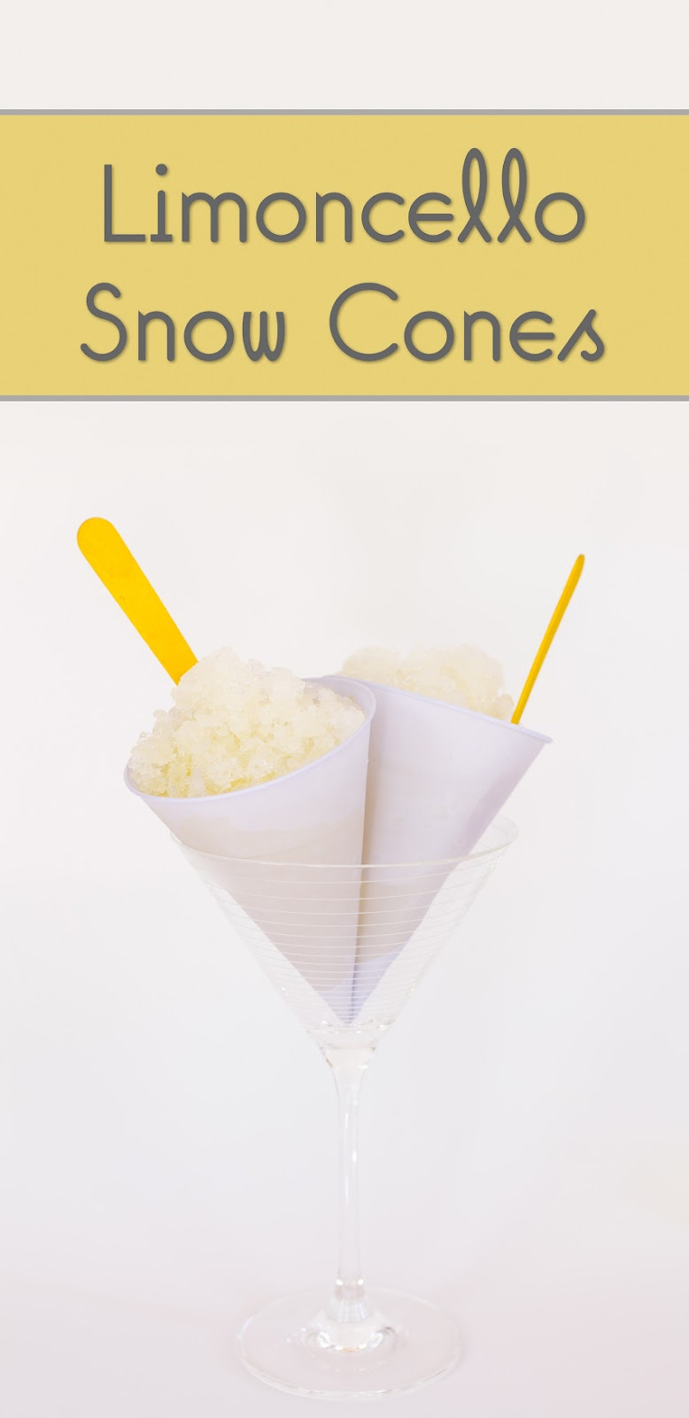 Limoncello Ice Cream Floats Recipes — Dishmaps