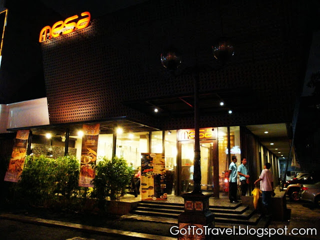 best filipino restaurant to take your foreign visiting friends recommendations manila
