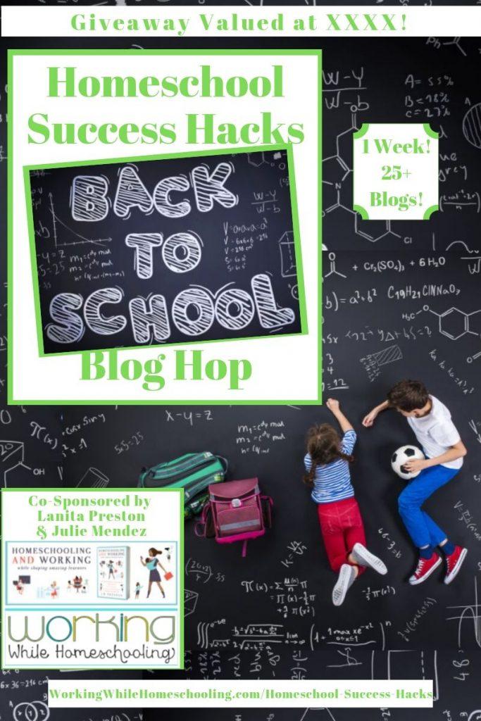 Homeschool Success Hacks