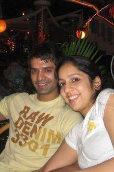 Mrs Arnav Singh Raizada, Mrs Barun Sobti, Pashmeen Manchanda Arnav Wife, Pashmeen Manchanda's Biography