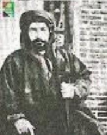 الثائر الوطني السيد نور السيد عزيز الياسري ..