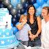 Aniversário do Filho de Emerson Fittipaldi - Star Wars