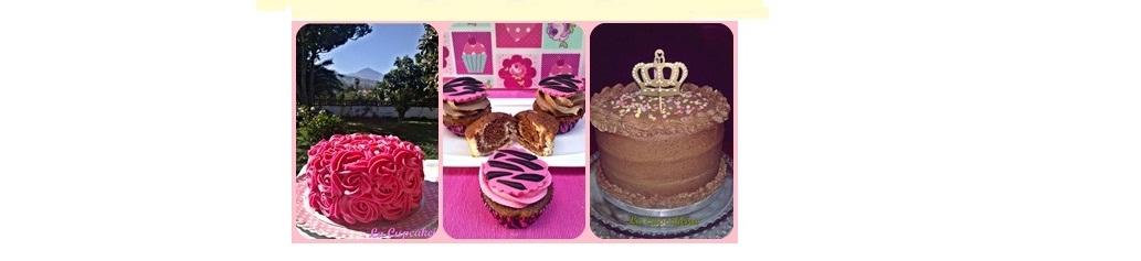 La Cupcakeira